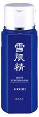 Sekkisei Kose White Powder Wash