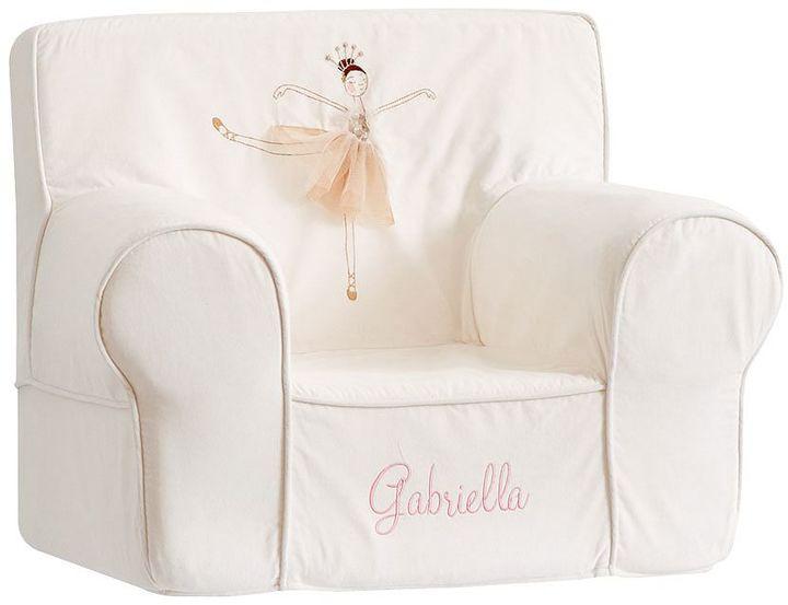 Ice Ballerina Icon Anywhere Chair(R)
