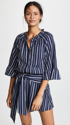 The Jetset Diaries Kensington Mini Dress