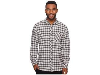 Rip Curl Winston Long Sleeve Flannel Men's Clothing