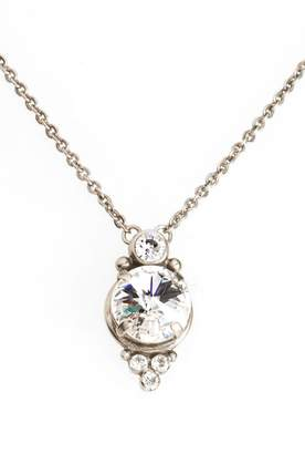 Sorrelli Radiant Crystal Pendant Necklace