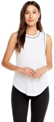 Chaser Jersey Muscle Tank
