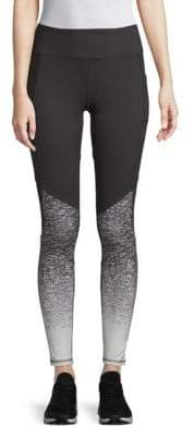 Gottex Placement Print Leggings