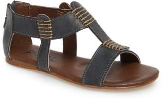 Jocelyn ROAN T-Strap Flat Sandal