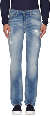 Meltin Pot Denim pants - Item 42492654EW