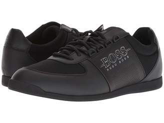 HUGO BOSS Maze Low Profile Sneaker By Boss Green