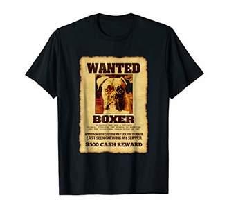 Funny Boxer T-shirt Gear Gift For Boxer Lover Humor Gift
