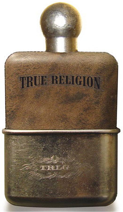 True Religion Men Eau de Toilette, 3.4 oz Web ID: 379139