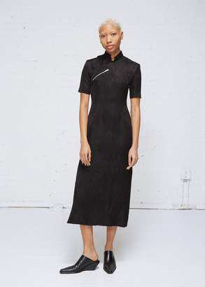 Yang Li Jacquard Qipao Dress