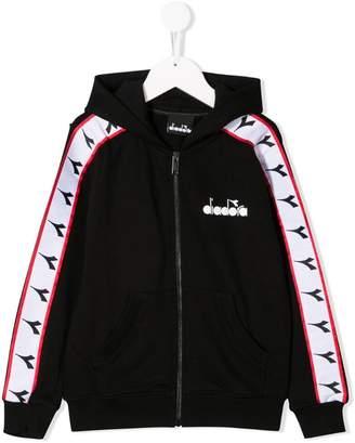 Diadora (ディアドラ) - Diadora Junior トラックジャケット