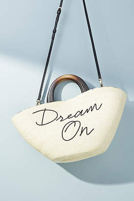 Eugenia Kim Carlotta Dream On Tote Bag