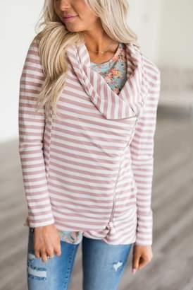 Reese Jacket - Pink