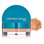 Colorescience Sunforgettable Mineral Powder Jar SPF 50 Matte - Medium-Perfectly Clear