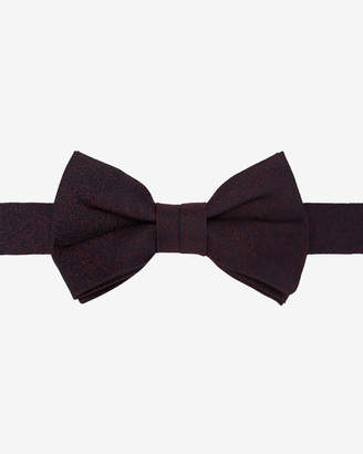 Ted Baker KISBOW SPARKLY BOW TIE