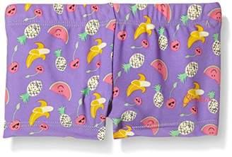 Sterntaler Baby Girls' 2501612 Swim Trunks, Purple (Lilaviolett 686), 9-12 Months (Manufacturer Size:80)