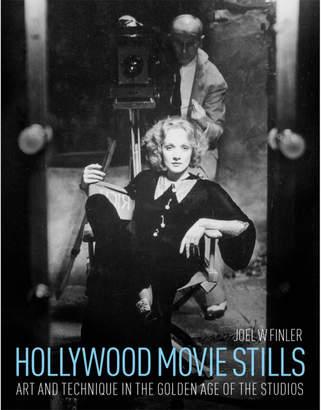 Penguin Random House Hollywood Movie Stills By Joel W. Finler