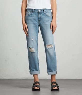 AllSaints Alana Boys Jeans