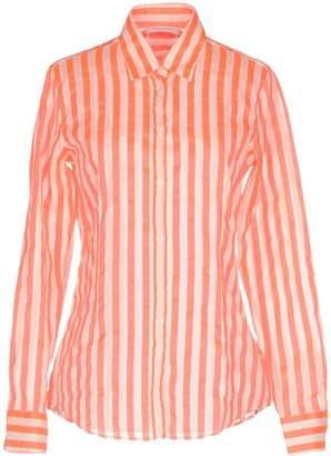 Aglini Shirts - Item 38714584