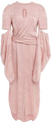 Hellessy Blair Keyhole Dress