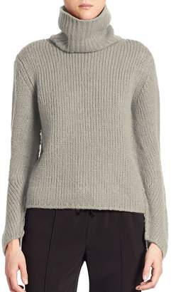 Brochu Walker Women's Bloom Wool Turtleneck Pullover