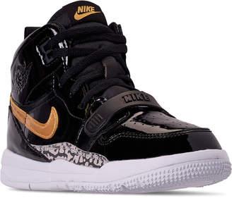 Nike Boys' Little Kids' Air Jordan Legacy 312 Off-Court Shoes