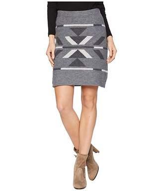 Toad&Co Merritt Sweater Skirt