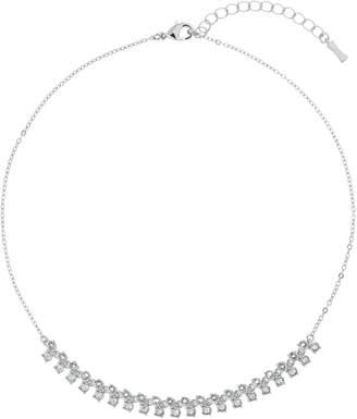 Ted Baker Eada Princess Sparkle Choker Necklace