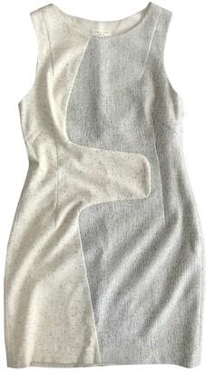 Rag & Bone Grey Wool Dresses