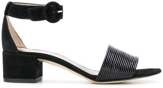 AGL ankle strap sandals