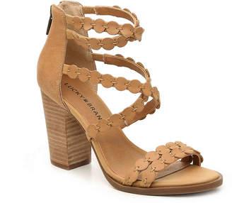 Lucky Brand Lamer Sandal - Women's