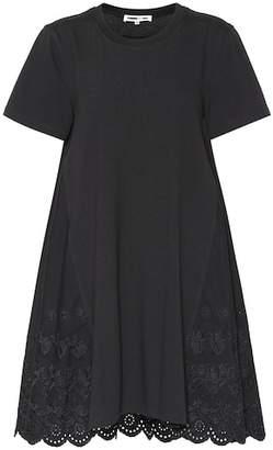 McQ Cotton dress