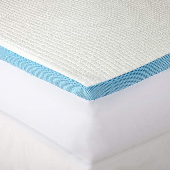 Serene Foam 2 Mattress Topper