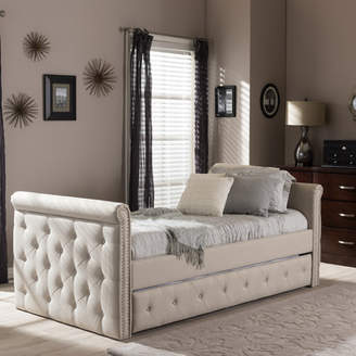Co Darby Home Locksley Daybed with Trundle