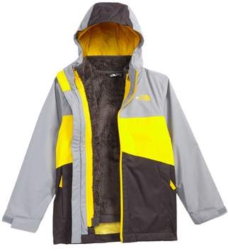 The North Face Chimborazo Triclimate(R) 3-in-1 Jacket
