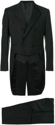 Dolce & Gabbana double breasted suit