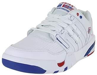 K-Swiss Men's SI-18 International Heritage Sneaker