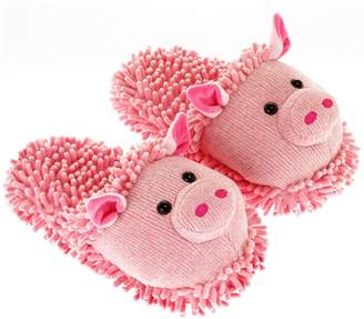 Aroma Home Aromahome Fuzzy Friends Slippers