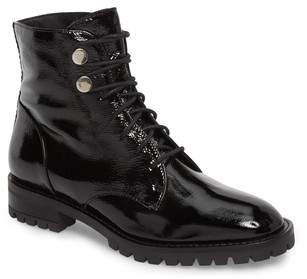 Kenneth Cole New York Francesca Lace-Up Boot