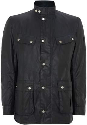 Barbour Men's Wax International Duke Jacket