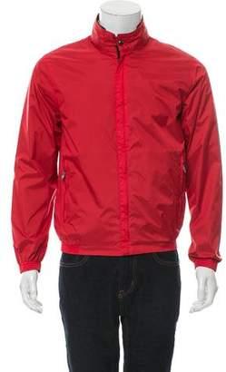 Z Zegna Waterproof Reversible Jacket w/ Tags