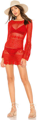 Majorelle Lucy Dress