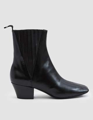 Lemaire Soft Leather Boot