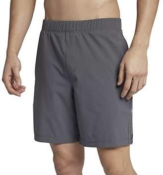 "Hurley Men's Elastic Waist 20"" Inch Alpha Trainer Short"
