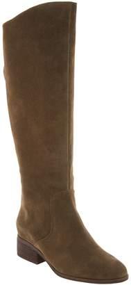 Lucky Brand Knee High Leather Boot - Lanesha