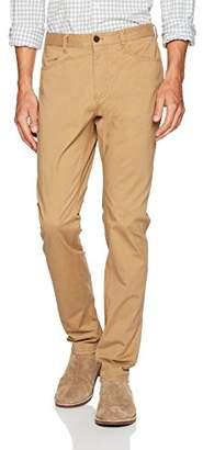 Michael Bastian Men's Stretch Cotton 5 Pocket Pant