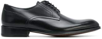 Corneliani lace up shoes