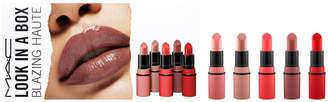 M·A·C MAC Look in a Box Lipstick Kit - Blazing Haute