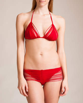 La Perla Reminiscence Triangle Bikini