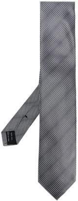 Tom Ford diagonal striped tie
