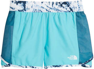 The North Face Class V Water-Changing Mesh Panel Shorts, Size XXS-XL